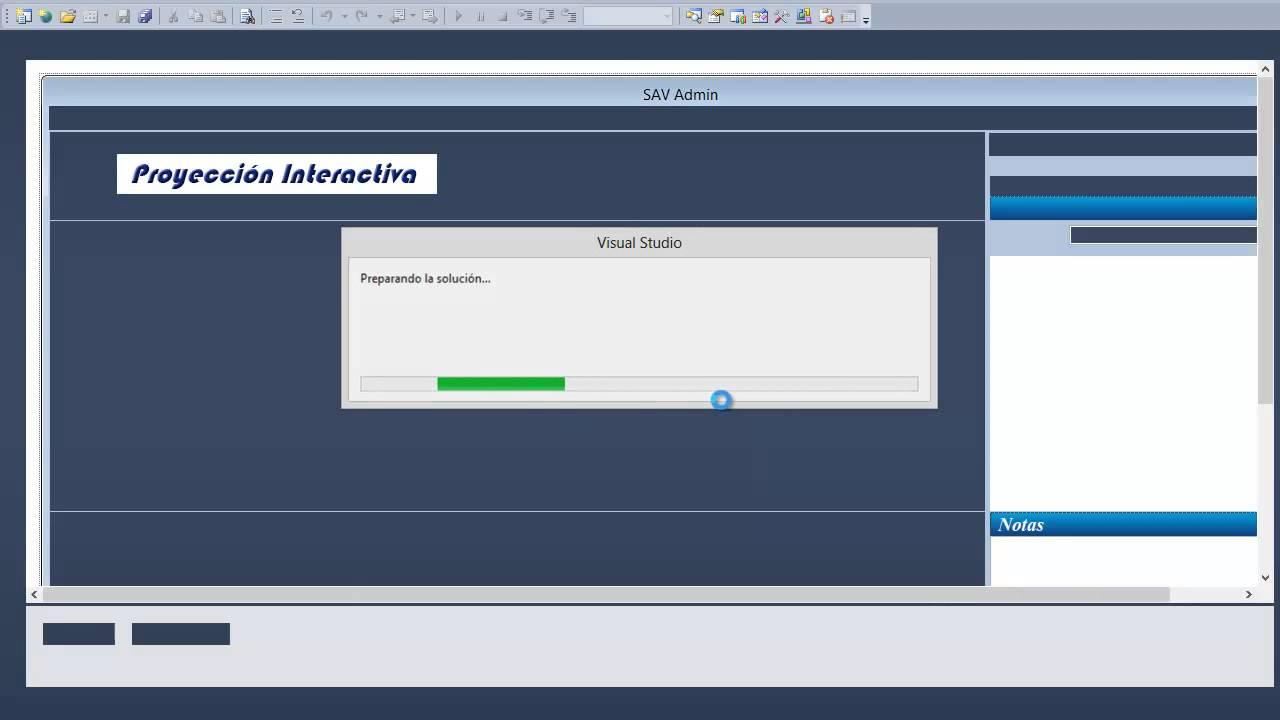 3268d66672f81 Crear Software administrativo desde 0 con Visual studio y mysql - YouTube