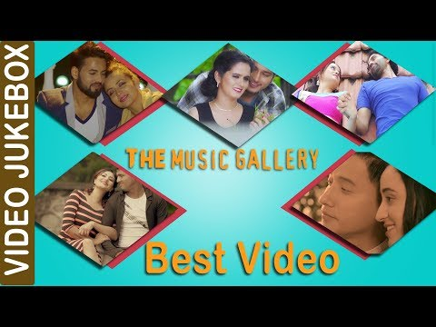 Best Video Jukebox The Music Gallery | Modern Song Collection