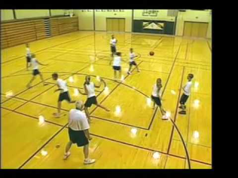 defense shell drill