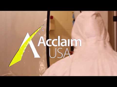ACCLAIM USA Corporate Image – BRAND VIDEO