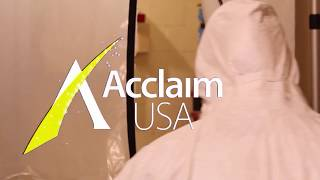 Upper Marlboro Maryland COMMERCIAL CLEANING SERVICE: Acclaim USA Corporate Image Video