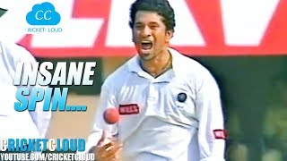 SACHIN Bamboozled Australia with 5 Wicket Haul | Turned Loss into Win !!