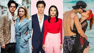 Riverdale ★ Real Name and Life Partners 2019
