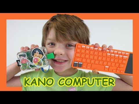 Kano Computer Review - Day 536 | ActOutGames