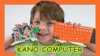 Kano Computer Review - Day 536 | Actoutgames