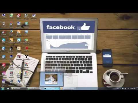 Hướng Dẫn Quét UID Facebook Bằng Simple UID