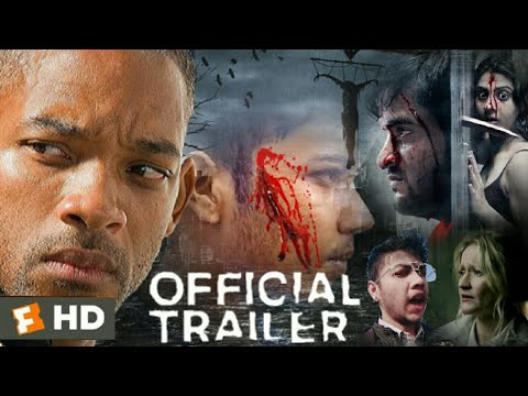 I AM legend 2 [HD) Trailer (2021) Will Smith upcoming movie trailer I am legend 2 will Smith [ Fan ]
