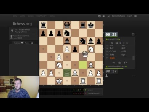50. Bullet Chess Game Online