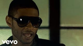 Usher - DJ Got Us Fallin' In Love (Official Music Video) ft. Pitbull thumbnail