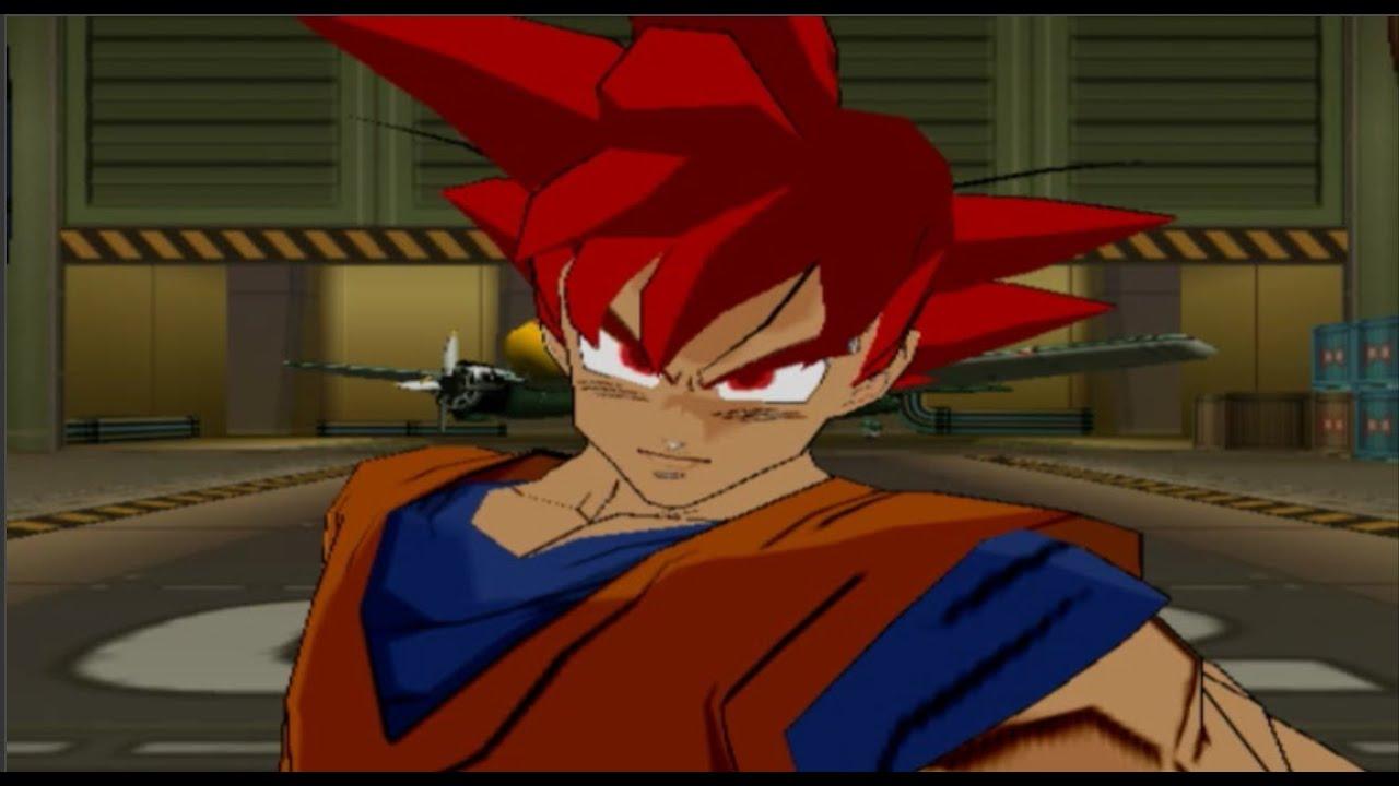 Goku Fase 10000 Vs Vegeta Fase 10000: Dragon Ball Dark Sayan Goku Fase Dios Vs Vegeta SSj4
