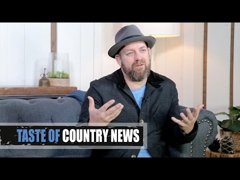 Kristian Bush Spent 2 Months With His Dying Father and It Changed Everything