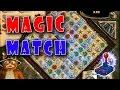 Magic Match | Puzzle Games | FreeGamePick