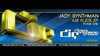 Jady Synthman - Air Flick