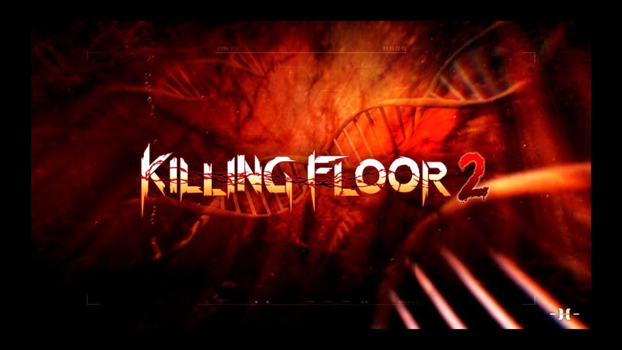 Killing Floor Qhd Wallpaper: Killing Floor 2 On A GT 610