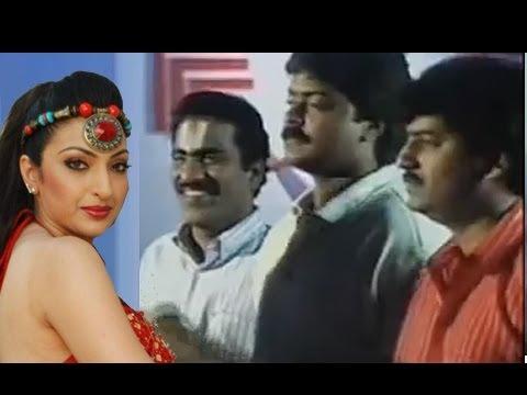 Bhagawane Bhagawane - Kaalamellam Kadhal Vaazhga - Murli, Vivek, Charlie
