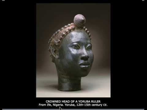 HUM102 Early African Art and Culture Pt1