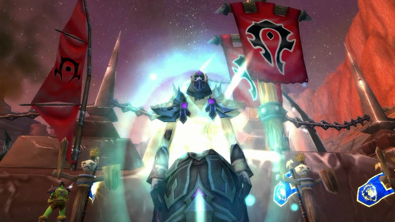 Warcraft priest shadow spell penetration #13