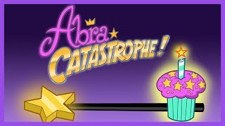 The Fairly OddParents: Abra Catastrophe