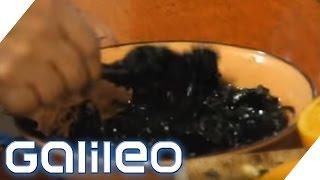 Schokopudding ohne Kalorien? Lieblings-Speisen aus aller Welt | Galileo | ProSieben