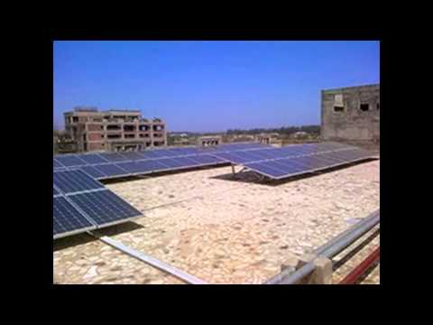 Photovoltaic System | Solar Power | PV System | Solar Projects