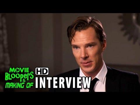 Black Mass (2015) Behind the Scenes Movie Interview - Benedict Cumberbatch is 'Billy Bulger'