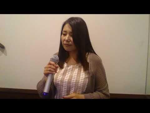 MISIA 『アイノカタチ Feat.HIDE (GReeeeN)』ドラマ『義母と娘のブルース』主題歌 カラオケで歌ってみた♪