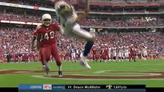 Rams vs Cardinals 2009 Week 16