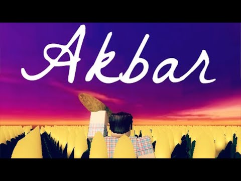 Akbar Roblox Music