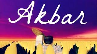 Akbar Roblox Music Video
