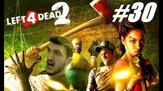 TANK CHALLANGE!! : Left 4 Dead 2 Multiplayer 2017 #30