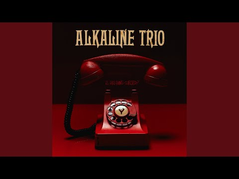 Alkaline Trio Announces New Album 'Is This Thing Cursed?' And Releases New Song