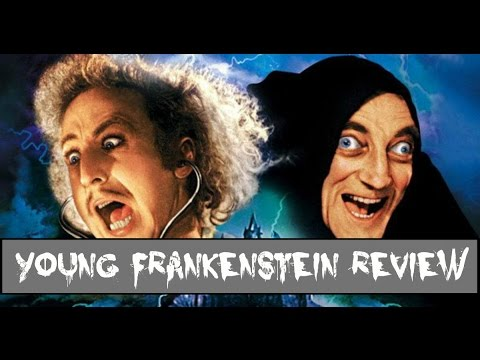 Young Frankenstein Review