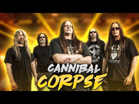 Cannibal Corpse-Hammer Smashed Face(Radio D#$&ey Version)