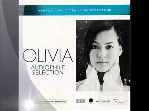 Olivia Ong Audiophile Selection專輯組曲