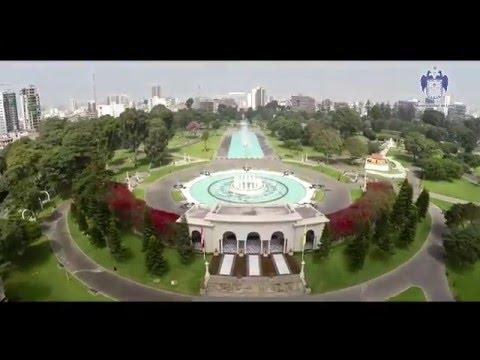 Municipalidad de Lima entregará pantalla de agua más grande del mundo