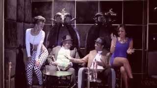 """Oskido ft. Heavy K & Nokwazi """"Woza Nana"""""""