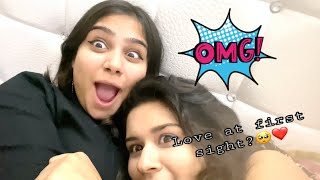 MY BESTFRIEND FOUND A GUY FINALLY!??😭❤️| DAY OUT WITH BESTIE| AVNEET KAUR