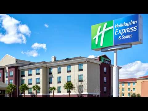 holiday-inn-express-&-suites-el-paso-airport-area-hotel