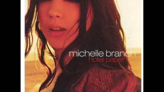 Michelle Branch - Where Are You Now?