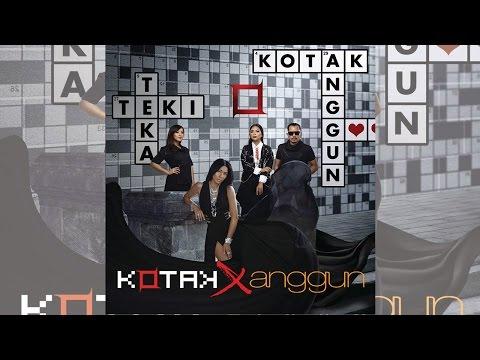 Kotak & Anggun - Teka Teki (Official Music & Lyric Video)