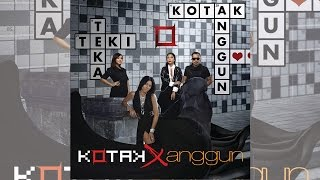 Kotak & Anggun - Teka Teki (Official Music & Lyric Video)
