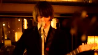 The Consolers - I want your love (Live @ The Basementstudio)