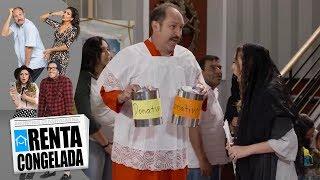 Capítulo 4: El santo de los tomates | Renta Congelada T2 - Distrito Comedia