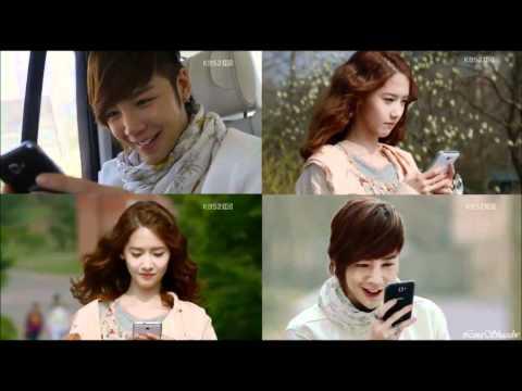 Love Rain - Jung Hana's Message Ringtone