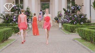 Elisabetta Franchi - Milan Spring/Summer 2021   FashionTV   FTV