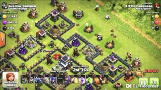Th9 How to 3s islands base (th9)