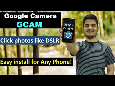 How To Install Google Camera (GCam) (Easiest Way)   Any phone
