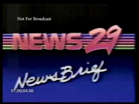 KBAK-TV News29 News Brief (Bakersfield, CA) October 30, 1986