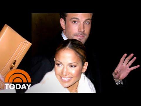 Is Bennifer Back? Jennifer Lopez And Ben Affleck Spotted Together