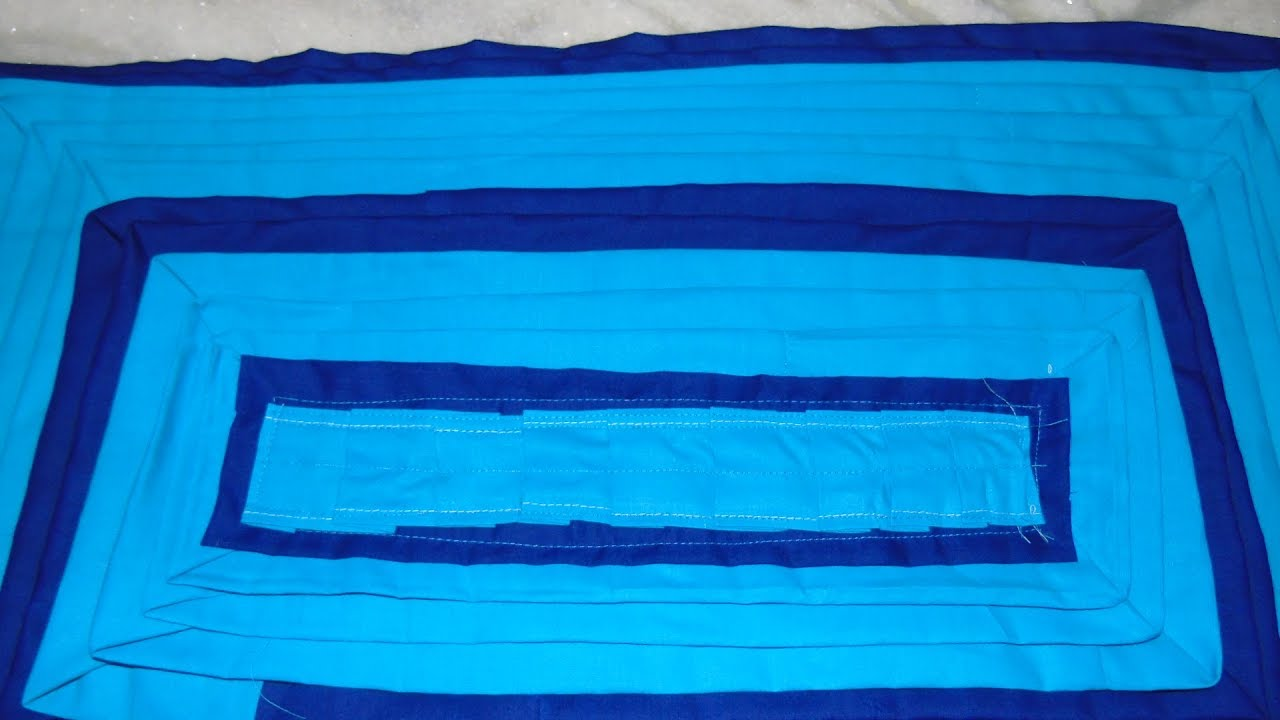 Doormat With Old Clothes Doormat With Waste Cloth How To